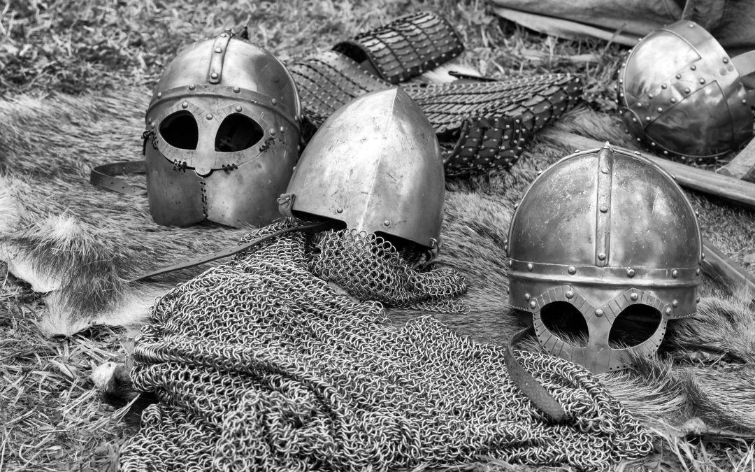 Yogui lecturas: «El caballero de la armadura oxidada» de Robert Fisher